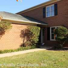 Rental info for 850 BROOKLEIGH CT