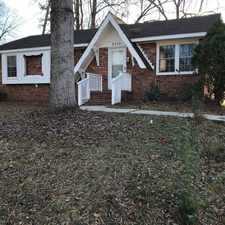 Rental info for 3715 Sargeant Drive in the Clanton Park - Roseland area