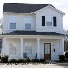 Rental info for 112 Saucer Lane in the Oxford area
