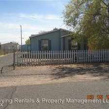 Rental info for 2150 Snavely Avenue in the Kingman area