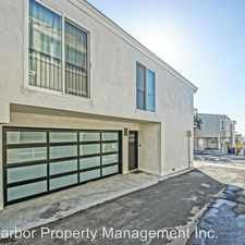 Rental info for 1508 Highland Avenue in the 90266 area