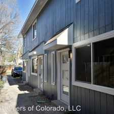Rental info for 2211 Spruce Street #4 in the Boulder area