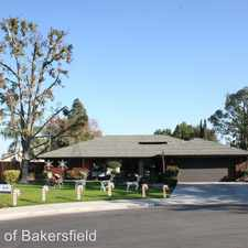 Rental info for 1716 Placer Ct