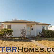 Rental info for 1281 Newark St in the Del Mar Parkway area