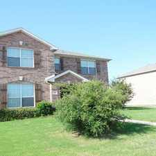 Rental info for Tricon American Homes in the Lancaster area