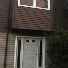 Rental info for 132 Shore Dr. 1st Floor in the East Haven area