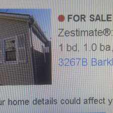 Rental info for 3267B Barley Ave 1 in the Throgs Neck area