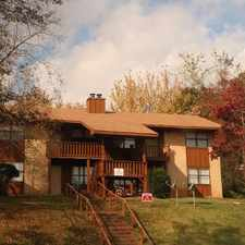 Rental info for 1407 Ascent Trail C