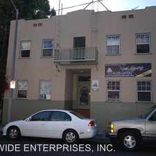 Rental info for 939 S. Valencia St. # 203 in the Los Angeles area