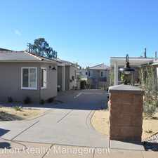 Rental info for 4540-4546 56th St - 4546 in the College West area