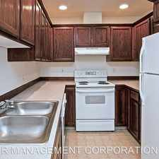 Rental info for 801 23RD AVE S APT 203 in the Atlantic area