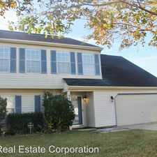 Rental info for 541 Sandy Lake Court in the Ocean Lakes area