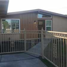 Rental info for 1319 King Road in the King and Story area