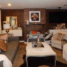 Rental info for 23 Graham Street in the Jersey City area