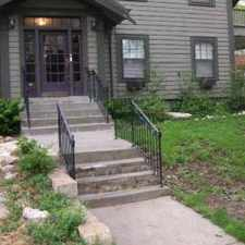 Rental info for 1108 West 49th Street in the Westwood area