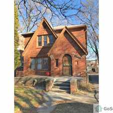 Rental info for Spacious Brick Colonial on Prevost in the Detroit area