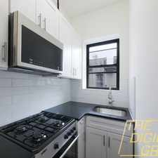 Rental info for E 156th St in the Woodstock area