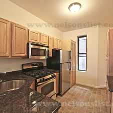 Rental info for E 156th St in the New York area