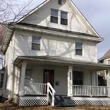 Rental info for Historic 3 Story Charmer in the Kansas City area