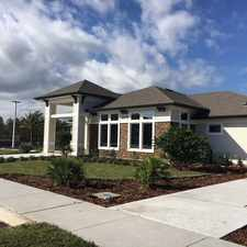 Rental info for Atwater Apartments in the Eustis area
