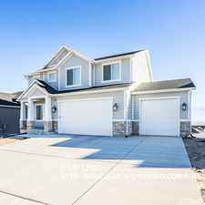 Rental info for 552 North Tundra Circle