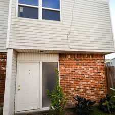 Rental info for 2513 Illinois Avenue #C in the Kenner area