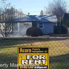 Rental info for 4019 SE 98th Ave.