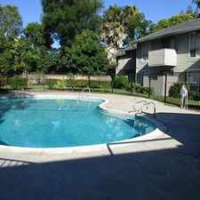 Rental info for Ashley Park Apartments in the Stockton area
