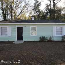 Rental info for 2516 Argonne Drive in the 30906 area