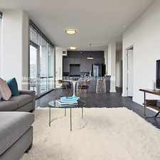 Rental info for 2138 South Indiana Ave. 3/2 in the Chicago area
