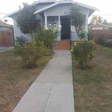 Rental info for 1626 W. 68th St in the Congress Central area