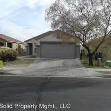 Rental info for 436 Shorewood Drive NW in the Los Volcanes area