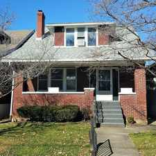 Rental info for 3015 Wentworth Ave