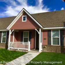 Rental info for 2138 10th in the Lubbock area