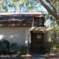 Rental info for 8467 Pineverde Lane in the Duclay Forest area