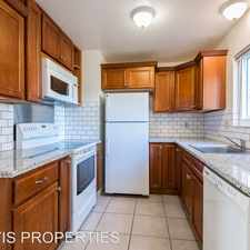 Rental info for 935 Pomeroy Ave in the San Jose area