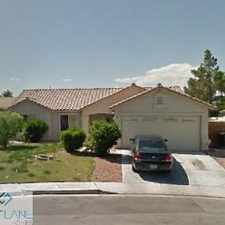 Rental info for Coming Soon! in the North Las Vegas area