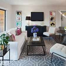 Rental info for The Hyde in the Bluemont area