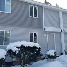Rental info for North Shore Townhomes