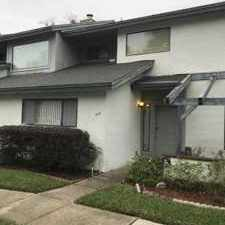 Rental info for 9360 Craven Rd #603 Jacksonville, Well cared for condo with in the Sunbeam area