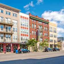 Rental info for Uptown Lake Apartments in the Uptown area