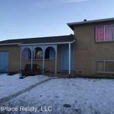 Rental info for 14382 Olmsted Drive Denver County
