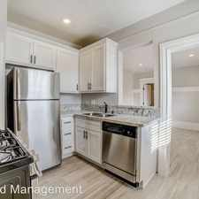 Rental info for 1401 I St. in the Downtown area