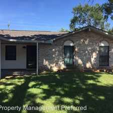 Rental info for 618 Overbluff St in the Houston area