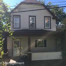 Rental info for 250 Alries St in the Carrick area