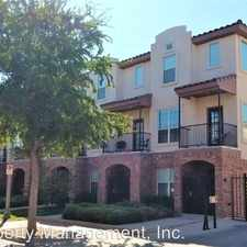 Rental info for 2101 Main St. #3 in the Lubbock area