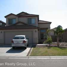Rental info for 445 E. Kelsi Ave. in the San Tan Valley area
