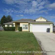 Rental info for 517 Kingfisher Drive