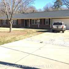 Rental info for 6 Angie Drive