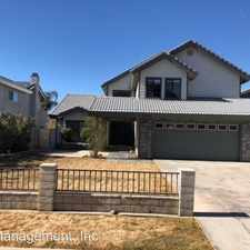 Rental info for 18160 Pier Dr in the Apple Valley area